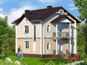 Проект КД-304
