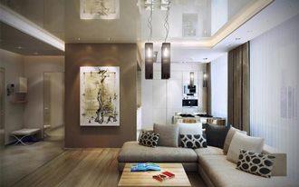 Дизайн интерьера в Казани