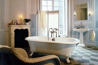 Дизайн ванной комнаты в Казани