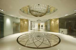 Дизайн зданий в Казани