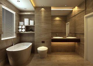 Дизайн туалета в Казани