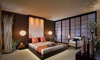 Фото варианты Дизайн спальни в Казани
