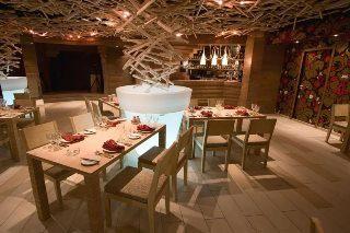 Фото варианты Дизайн интерьера ресторана в Казани