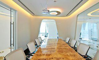 Дизайн интерьера офиса в Казани
