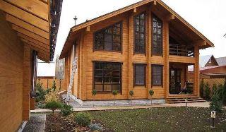 Проекты домов из бруса 6х7