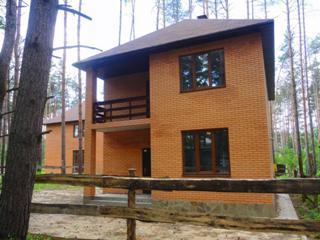 Проекты домов из кирпича 6х6 в Казани