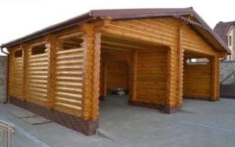 Ремонт и отделка гаража в Казани