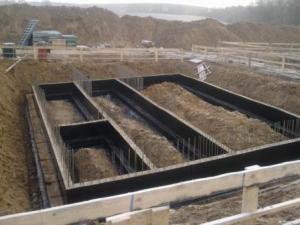 Строительство фундамента в Казани