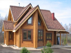 Строительство дома под ключ с коммуникациями в Казани