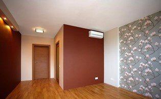 Ремонт квартир под ключ в Казани