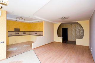 Ремонт квартиры студии под ключ в Казани