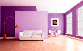 Покраска стен в Казани