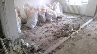 Перепланировка стен в Казани
