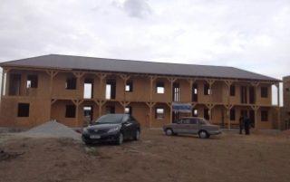 Фото Строительство мини-гостиниц в Казани