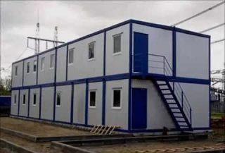 Строительство общежитий в Казани